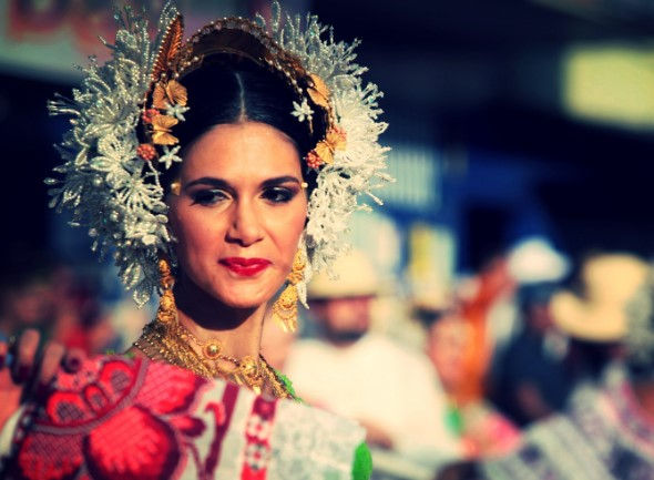 Panamanian Mail Order Bride