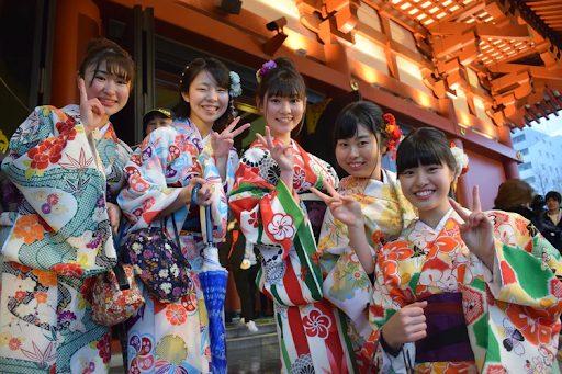 Best Japanese brides