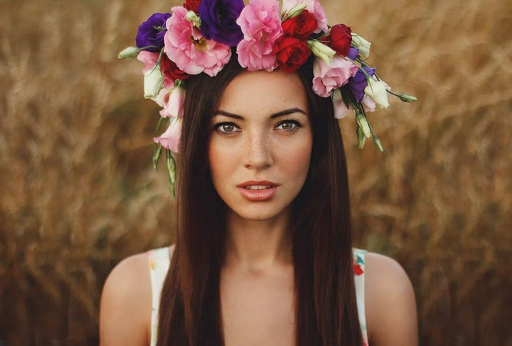 beautiful Ukrainian Brides